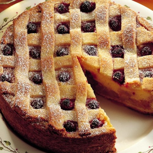 10 Crostata Recipes for World Baking Day