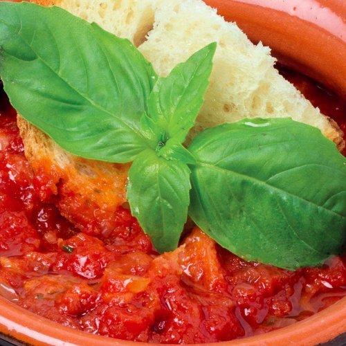 Let's Make Pappa al Pomodoro, Bread and Tomato Soup