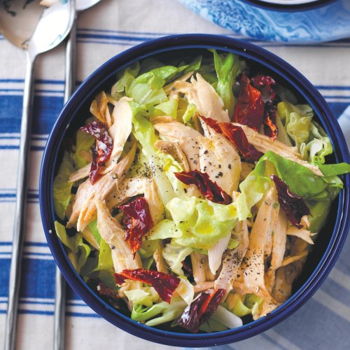 Leftover Chicken Recipes Perfect for a Quick Meal