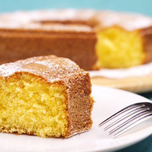 Our Quickest Dessert for Lazy Chefs: The Seven Jar Cake