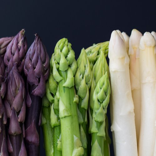How to Choose Quality Asparagus