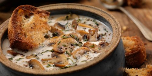 5 Tips for an Unforgettable Mushroom Soup