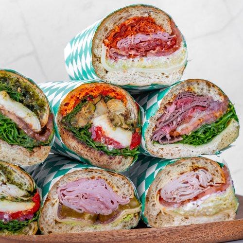 Lambo's Deli Gives Toronto the Italian Sandwiches the City Deserves