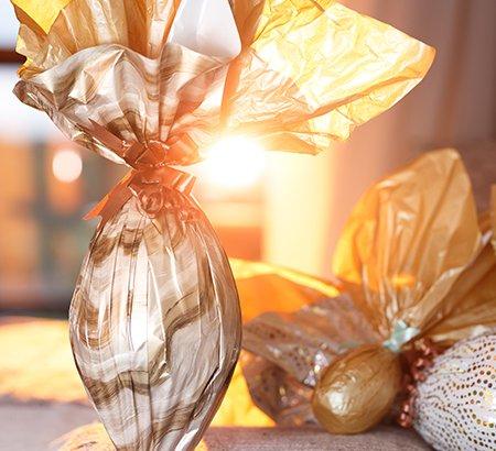 Uova di Pasqua 2021 più belle e originali - La Cucina Italiana
