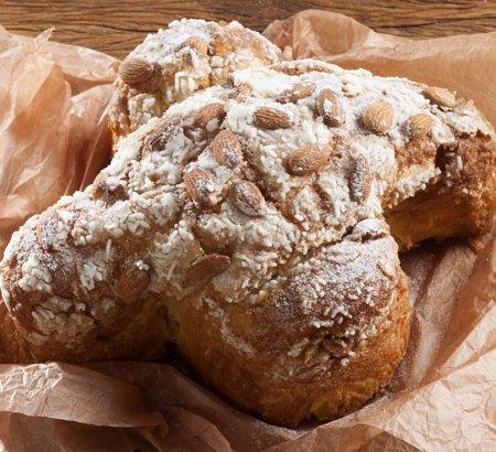 Colomba senza glutine: la ricetta veloce - La Cucina Italiana