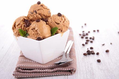 Quanta caffeina c'è nel gelato al caffè? - La Cucina Italiana