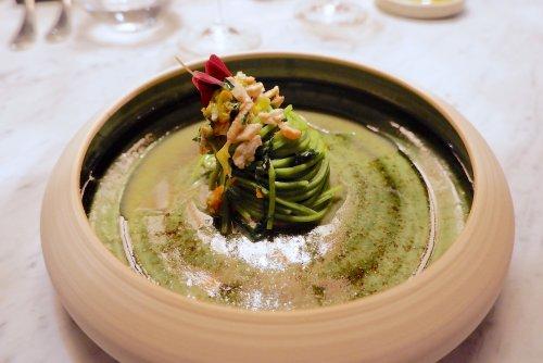 Marennà: il ristorante dove si reinventa la cucina irpina - La Cucina Italiana
