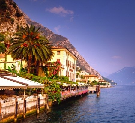 Ristoranti sul Garda: i migliori 10 con vista lago e all'aperto