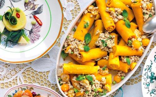 Primi piatti pasquali: 50 idee per tutti i palati - La Cucina Italiana