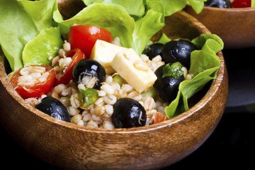 Farro idee per l'estate - La Cucina Italiana