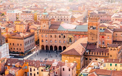 Viaggio alla scoperta dell'Emilia Romagna - La Cucina Italiana