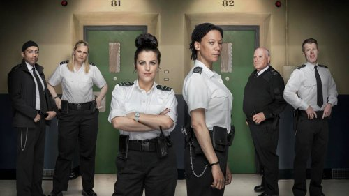 Screw: Fans Of Line Of Duty And Derry Girls Will Love Channel 4's New Crime Drama