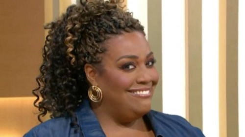 Awkward Moment Dermot O'Leary Comments On Alison Hammond's Hair