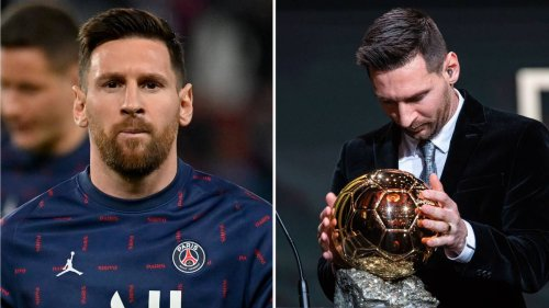 Top Three Candidates For 2021 Ballon d'Or Voted By Fans, Winner Of Poll Has 'No Rival'
