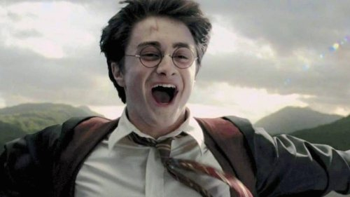 All Eight Harry Potter Movies Are Returning To Netflix Australia Next Month