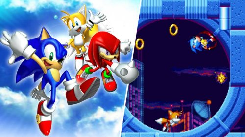 Sonic The Hedgehog Producer Teases New Remasters After 'Sonic Colors: Ultimate'