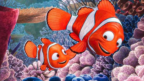 This Dark Finding Nemo Fan Theory Is 'Ruining Childhoods'