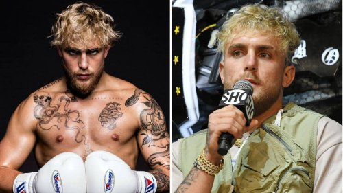 Jake Paul's Rival Reveals Why Huge Grudge Fight Never Happened, He Still Wants To Face Him In The Future