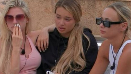 Love Island: How Long Should It Take To Mourn A Relationship?