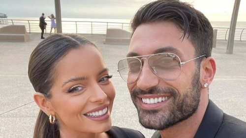 Giovanni Pernice Confirms Split From Maura Higgins