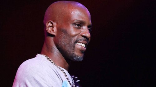 DMX's Rudolph The Red Nosed Reindeer Remix Is A Reminder Of His Talent As Tributes Pour In