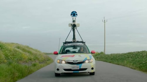 How To Get A Job As A Google Maps Driver