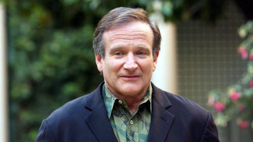 Robin Williams' Agonising Health Condition Discovered By Family After His Suicide