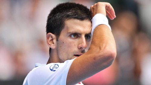 Novak Djokovic Could Be Banned From Australian Open If He Doesn't Reveal His Vaccination Status