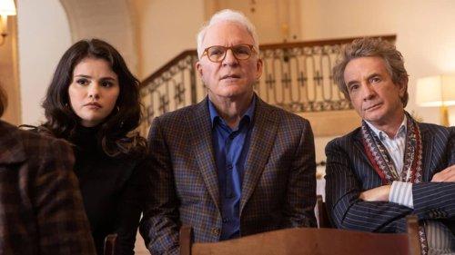 Steve Martin Murder Mystery Scores 100 Percent On Rotten Tomatoes