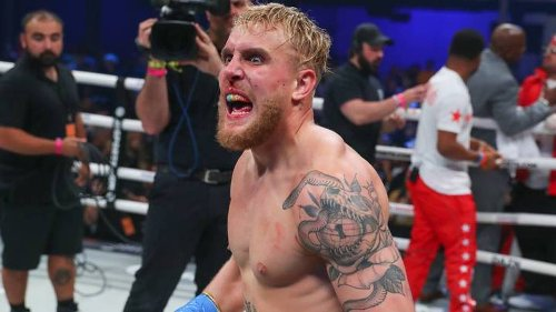 How Much Jake Paul Is Set To Earn From Tonight's Ben Askren Fight