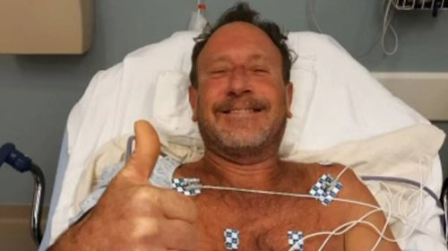 Man Who Was Swallowed By Whale Previously Survived A Plane Crash