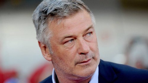 Alec Baldwin Didn't Follow The Biggest Safety Rule, Says Hollywood Weapons Expert