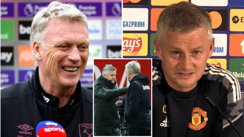 Two West Ham Stars 'Would Walk Into The Manchester United Team'