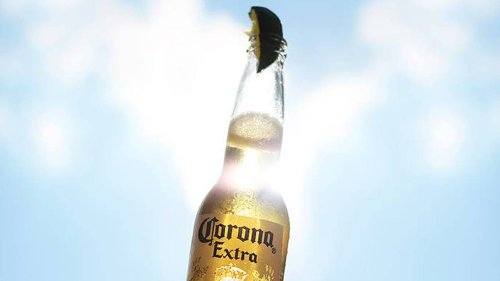 Why You Might Want To Leave Lime Out Of Corona In The Sunshine