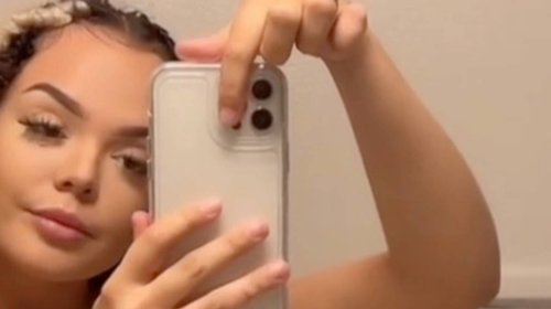 Woman Claims To Have Proof Extra iPhone Cameras Are Fake