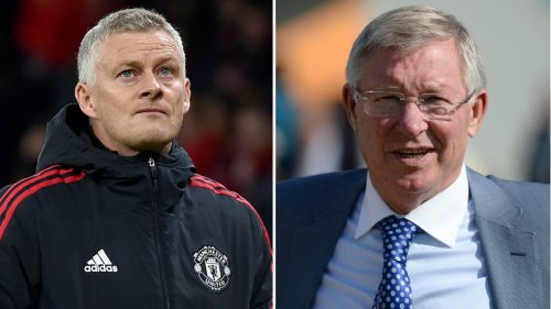 Sir Alex Ferguson's No 1 Choice For Next Manchester United Manager If Ole Gunnar Solskjaer Is Sacked