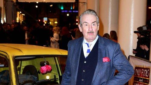John Challis - Only Fools And Horses' Boycie - Dies Aged 79