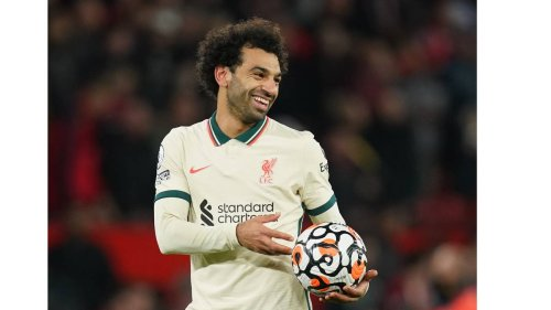 Mohamed Salah Wants Eye Boggling Money To Remain At Liverpool, Reports Say