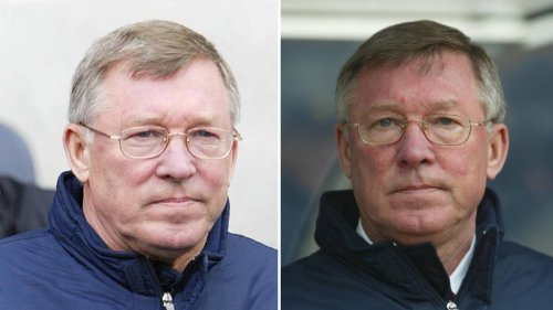 Sir Alex Ferguson Made Manchester United Player Cry Due To Brutal Hairdryer Treatment
