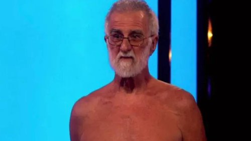 Naked Attraction Welcomes Oldest Ever Singleton