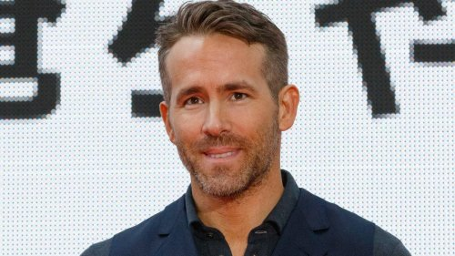 Ryan Reynolds Is Taking A Break From Acting