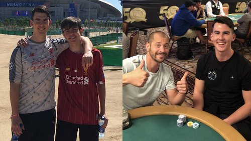 Lad Spends Lockdown Playing Poker 100 Days In A Row And Wins $23,850 In The Process