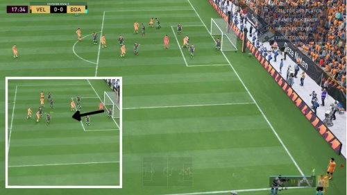 FIFA 22 Player Shows Brilliant Trick To Score Corners Easily When Opponent Brings Goalkeeper Off The Line