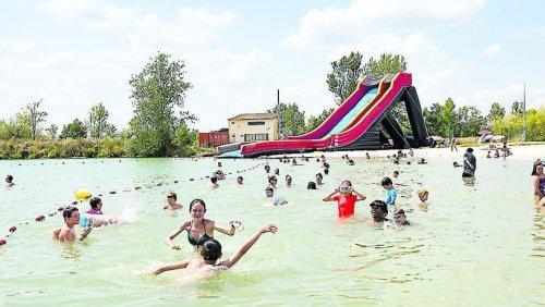 """Cinq jeunes femmes en burkini interdites de baignade à Muret-plage : """"Ils nous ont sorties de l'eau"""""""