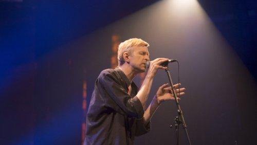 Jay-Jay Johanson, tête d'affiche du 21e Festival de Lacoste