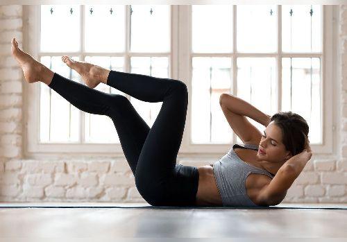 5 exercices d'un professeur de Pilates pour un ventre plat