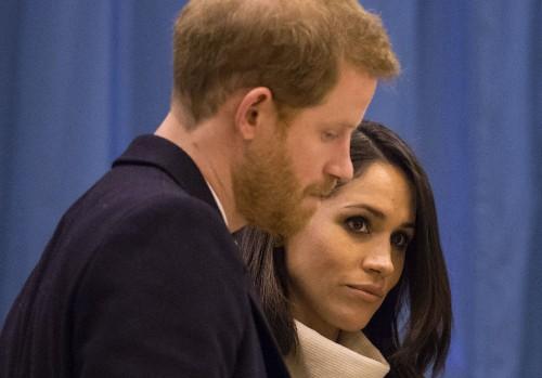Meghan Markle et le prince Harry : « Une catastrophe potentielle pour la famille royale » - Elle