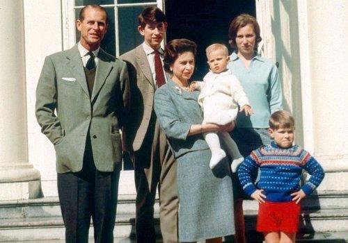 Disparition du prince Philip : retour sur les moments marquants de sa vie - Elle
