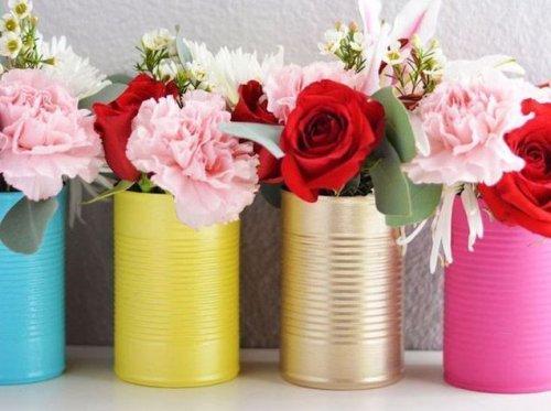Les plus beaux DIY repérés sur Pinterest pour la Fête des mères - Elle Décoration