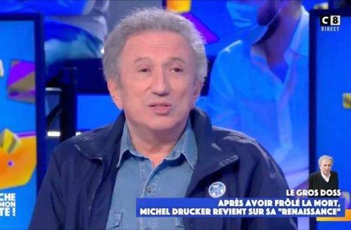 Michel Drucker a demandé à ses médecins de mettre fin à ses jours (VIDEO)